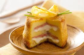 tortino di patate - ricettaidea.it